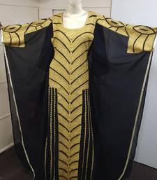 TRADITIONAL ARABIC MAXI DRESS FARASHA MOROCCAN MAXI TEA PARTY ABAYA TURKISH EMBROIDERY CAFTAN_4109