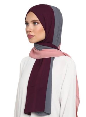 Women's Festive Wear BSY Magic Material Scarf Hijab Dupatta