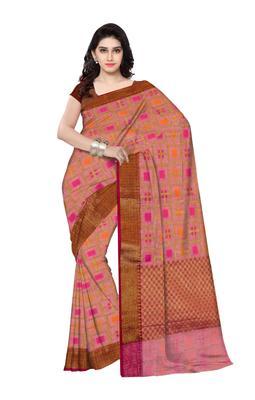 Women's Kota silk saree(SD00008)