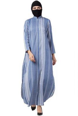 Musheco-Tunic Style Long Dress