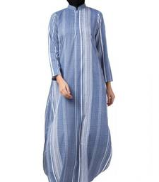 Musheco-Tunic Style Long Dress
