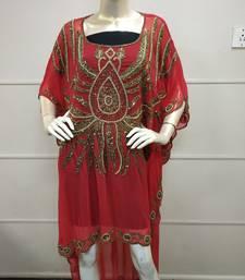 Kaftan Tunic Mini Dress Caftan Boho Gown Beach Cover Up Casual Holiday 5811