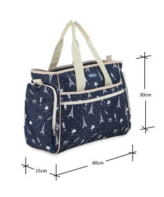multicolor 1 bag Travel Bag