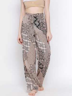 Graphic Glory Nightwear Women Pajama