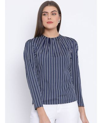 Stripe Sasha Women Top