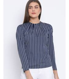 Stripe Sasha Women Top