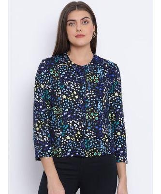 Blossom Terry StyleOn Women Jacket