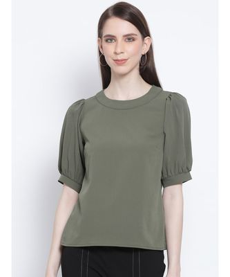 Olive Nora Women Top