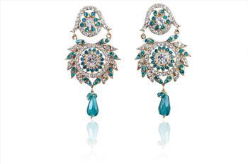 Hot Fashion C Gree Women's earrings