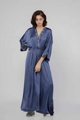 Amara Kaftan Dress