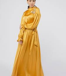 Xanthia Kaftan Dress