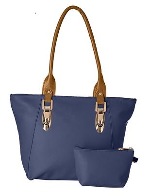FFC-Women Handbag Nevi Blue
