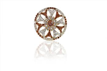most stunning ethnic Rings