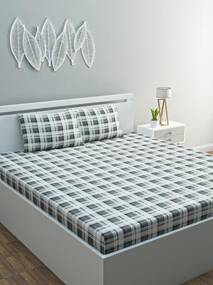 Urbano 100% Cotton Bedsheet, King Size