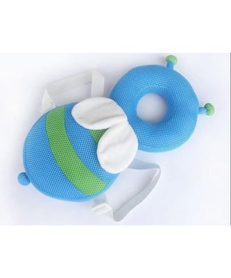 JMK Head Protector For Babies (Blue)