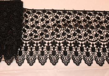 Salwar Kameez laces