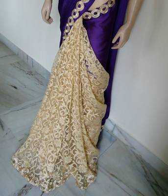 GRACEFULL SAREE