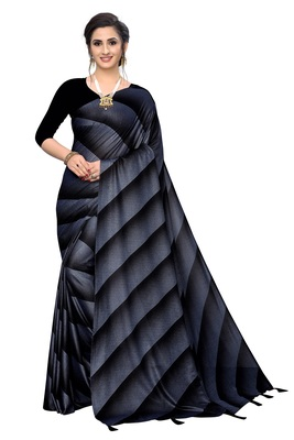 Flor print  soft & silky heavy Kota malai fabric Saree