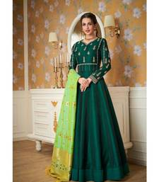 Wedding Anarkali Gowns