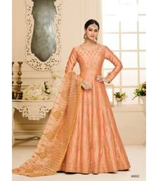 Wedding Anarkali Gowns