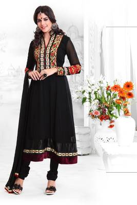 Party Wear Dress Material Madhuri 5009