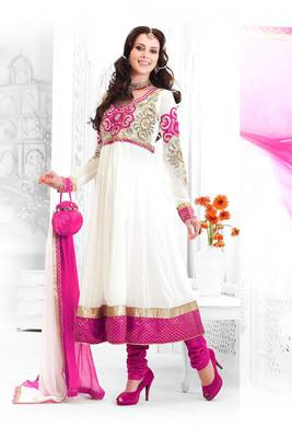 Party Wear Dress Material Madhuri 5010