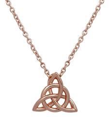 Rose pendants