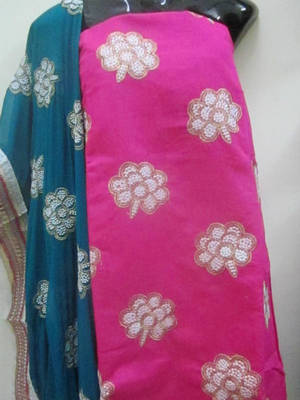 south silk n cotton