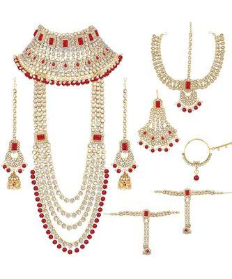 kayaa Elite Elegant Jewellery Sets for womens & girls