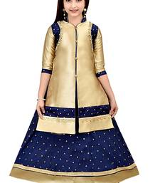 A&A FASHION PARTY WEAR LAHNGA CHOLI WITH DUPATTA SET