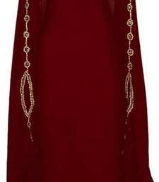 Dubai Moroccan Kaftan Islamic Full Sleeve Wedding Gown Dress Takshita Var Very Fancy Gown