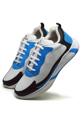 Weiler Men's Mesh Lace up Casual/Gym/Walking/Running Sports shoes