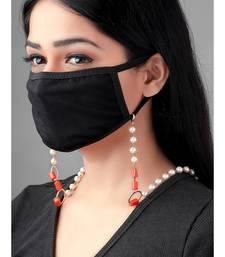 Cream Multipurpose mask Chain