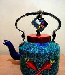 Buy Japanese Koi fish tea-kettle online