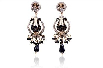 Show your love a like & get access to the latest earrings design and trends
