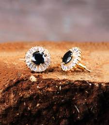 american diamonds Alloy Earrings