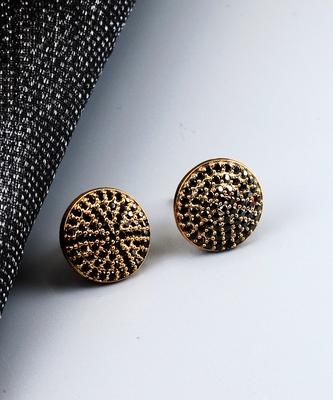 american diamonds Alloy Earrings