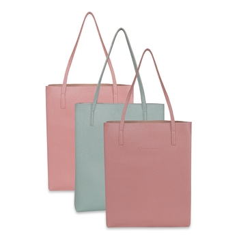 NFI essentials Shopping Large Tote Bags for Ladies   Travel Bag for Women   Big Hand Bag for Women Totes (Pack of 3)