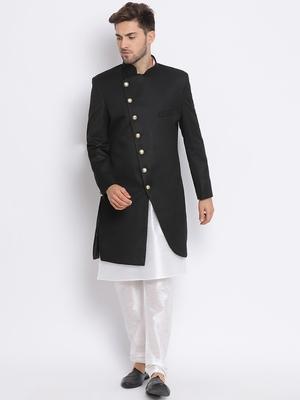 3Pc Kurta Pyjama and Indo
