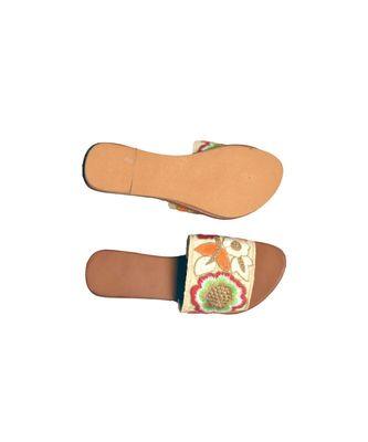 Boho vibe Sandal