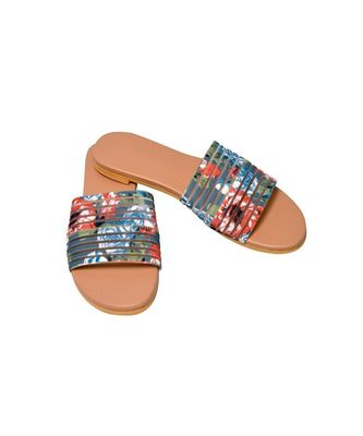 Little juliet flats sandal