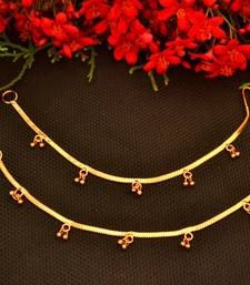 Designer 1 line bridal pearl earchain or ear support earrings for wedding