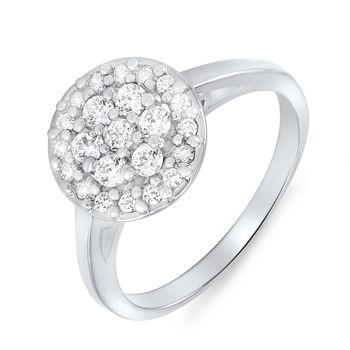 Mahi Spring Blossom Ring