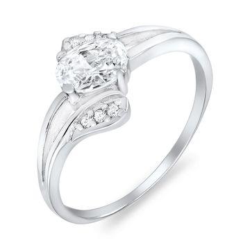 Mahi Dew-Drops Ring