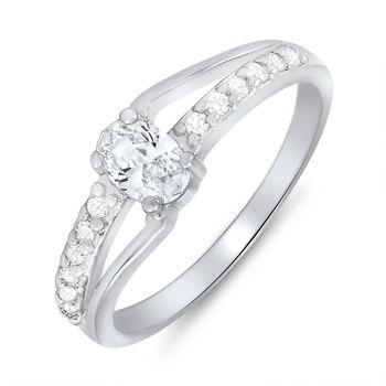 Mahi Enigmatic Charm Ring