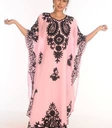 2021 New Modern Kaftan Farasha Maxi Zari Work Vary Fancy Abaya Dress