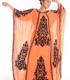 SALE !! Moroccan Modern Kaftan Farasha Maxi Machine Embroidery Zari Work Vary Fancy Abaya Dress