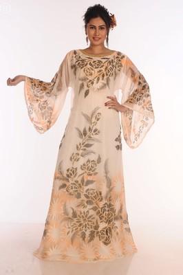 SALE !! Dubai Moroccan Islamic Modern Kaftan Beach Fancy Modern Floor Length Bell Sleeve For Women Dress