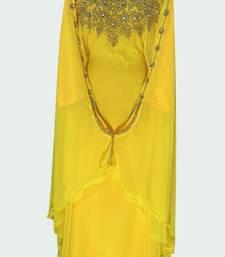 Royal Dubai Elegant Moroccan Islamic Party Wear Kaftan Beach Fancy Modern Floor Length Bell Sleeve For Women Dress