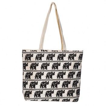 WHITE Rajasthani Handbags for Women